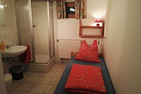 Souterrain apartment near Nuremberg - Schwaig bei Nürnberg