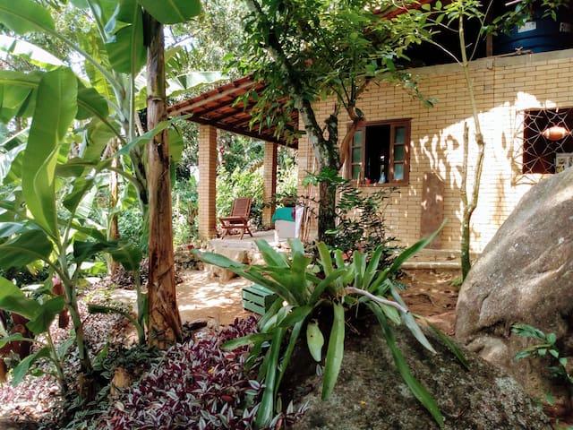 Casa jardin room 1