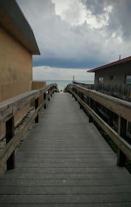 BeachWalker's - Panama City Beach