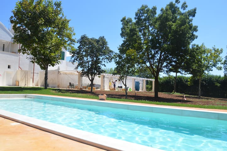 Masseria San Michele - Martina Franca - Bed & Breakfast