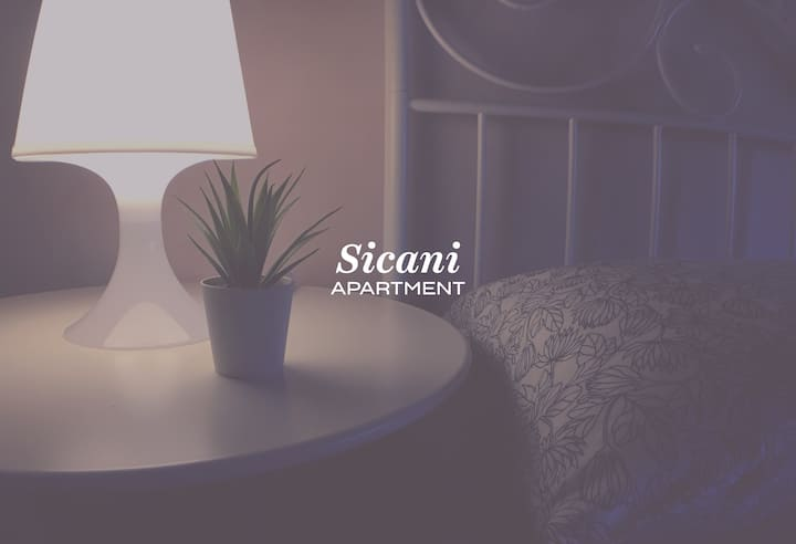 Sicani Apartment