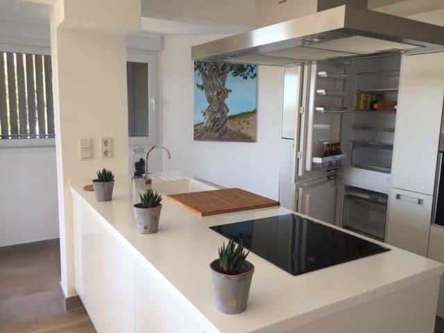 Apartament Saler Gavines - Valência - Apartamento