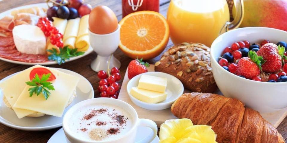 NOTE!! In the month JANUARI 2020 we DON'T serve breakfast  We can serve a generous breakfast for 12,50 euros per person per day. Glutenfree is possible! We are familiar with celiac disease) Let us know in advance if you want breakfast.