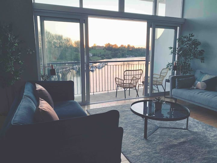 Enniskillen Pent Apt Lough Erne Waterside 3Bedroom