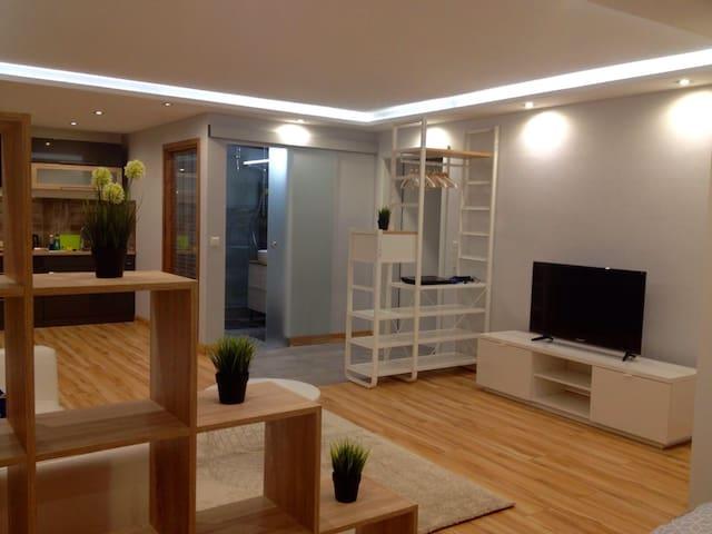 Einzigartiges Appartement in Schwäbisch Hall