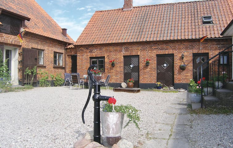 Holiday apartment with 2 bedrooms on 110 m² in Staffanstorp