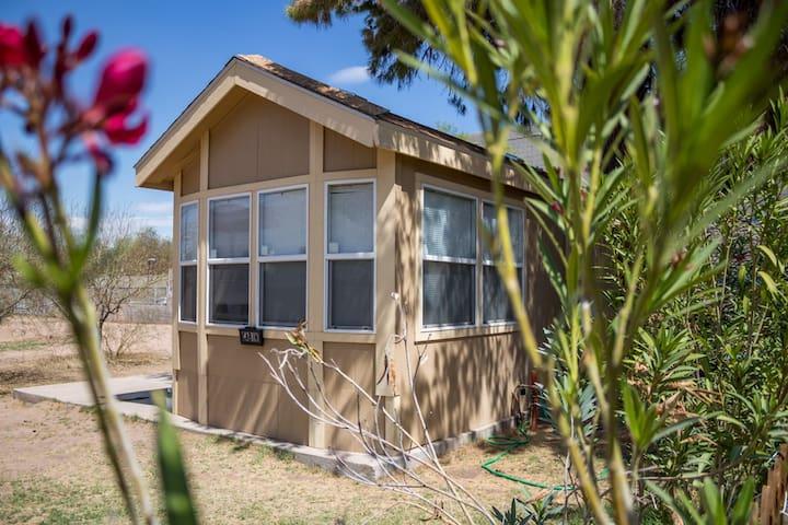 Brand New Mini House
