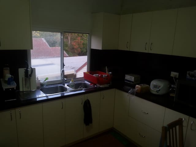 Accommodation available - West Ryde - Hus