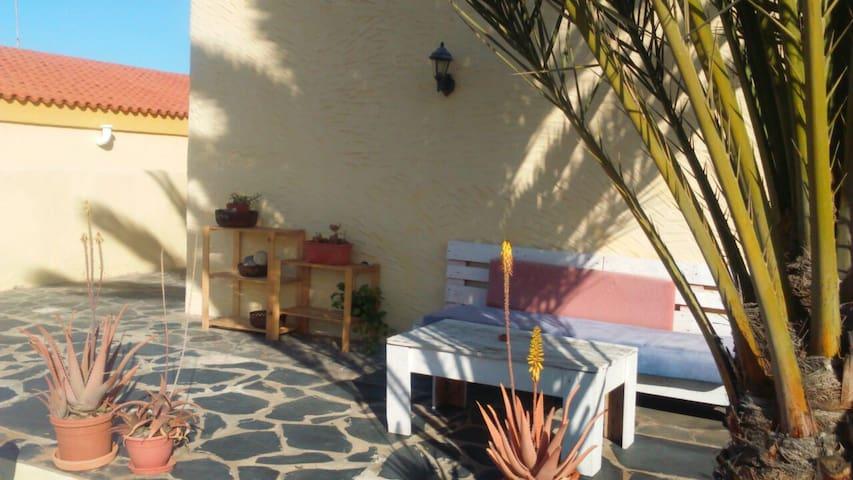 Casa soleada en La Pared - La Pared
