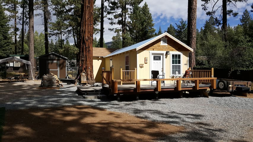 The Avilla's Golden Opportunity - Kings Beach - Cabin