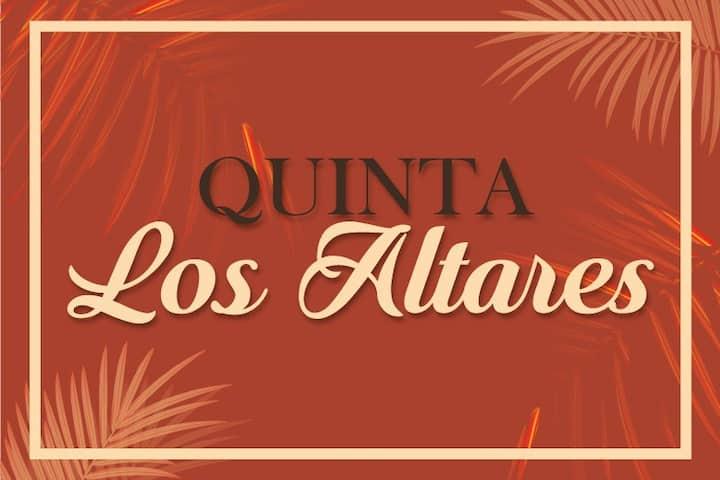 Quinta Los Altares