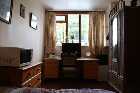 Lovely double in historic town. - Kenilworth - Дом