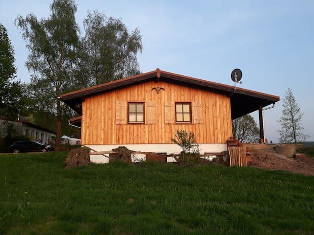 """Ellernhof im Spessart Haus """"Schwalbennest"""""""