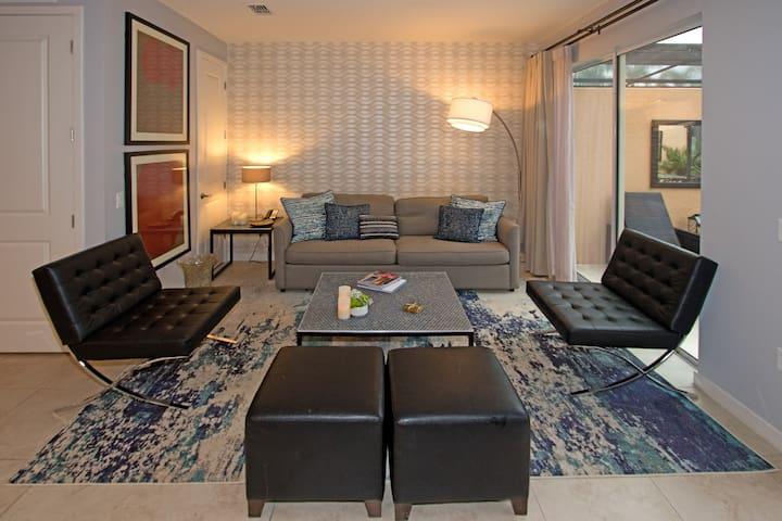2 BR Harmony House at Regal Oaks Resort