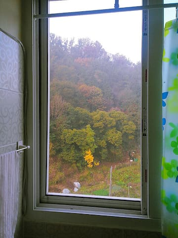 힐링하우스 Private apt. - 연인실, 전용독채 사용, 한옥마을 걸어서 7분거리 - - Wansan-gu, Jeonju - Daire