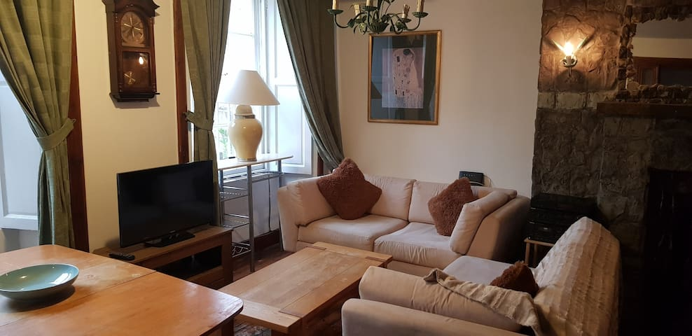 Central Located 2 Bedroom Stylish Modern Apartment