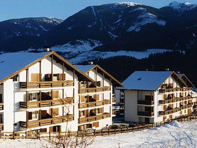 Residence Casa Cavalese Trentino Alto Adige