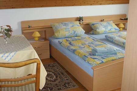 Gästehaus Löwe   ( Zimmer 2)