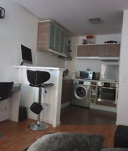 Petit appartement sympathique en région parisienne