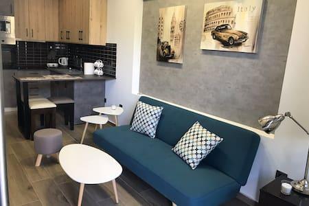 M+V apartment