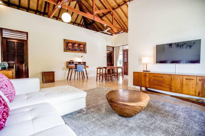 Entire Private Villa in Lombok - Gunung Sari - Villa