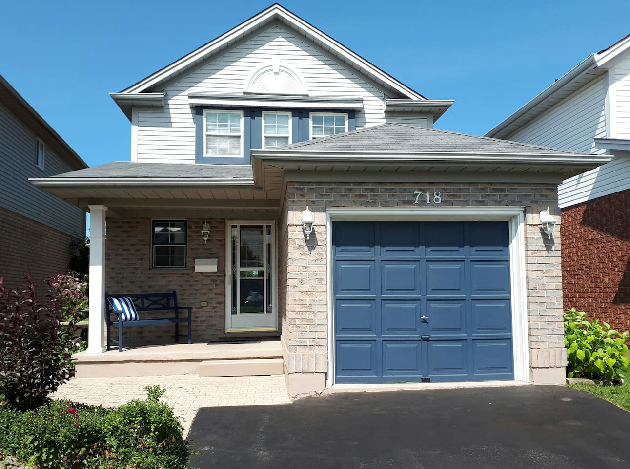 Home on the Go! - Guest suites for Rent in Kitchener, Ontario, Canada