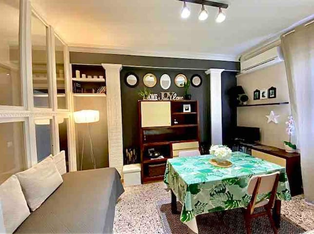 Little Ciusa Cozy Apartment