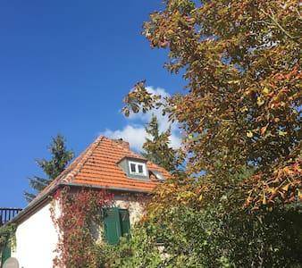 Wunderschönes Haus nahe am Müggelse - Casa