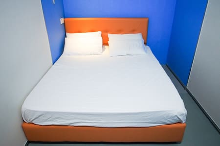 B&B for 2 Pax in Chulia St - George Town - Guesthouse