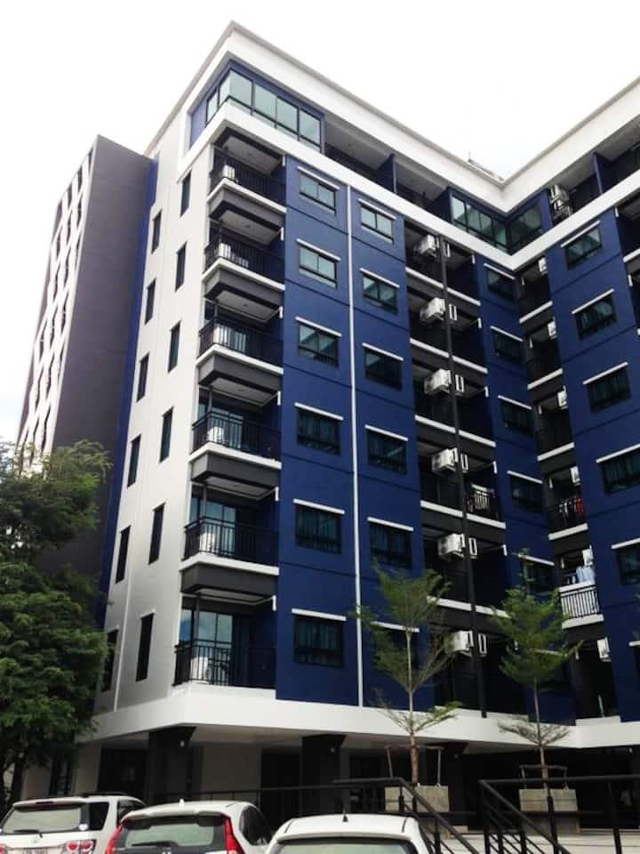 Ploen Ploen Residence (Standard 01)