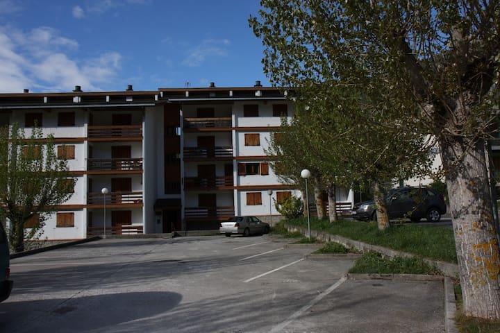 Apartamento en Torla-Ordesa - Torla-Ordesa - Apartamento