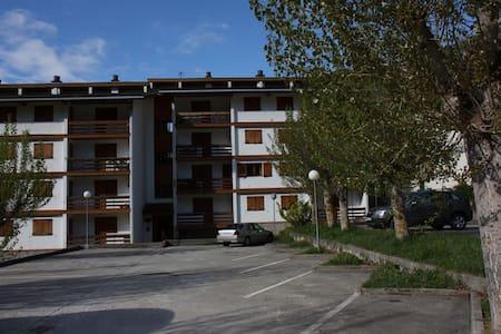Apartamento en Torla-Ordesa