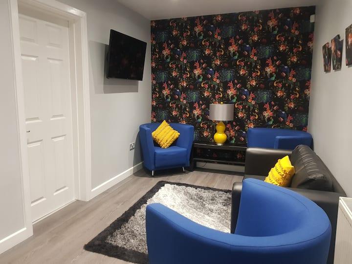 Saphire Glasgow Apartments