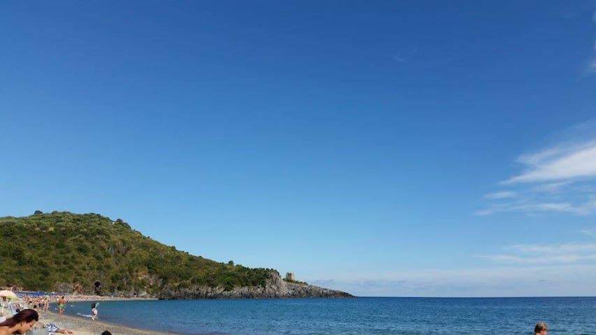Countryhouse Cilento close to the sea!! - Lentiscosa - Villa