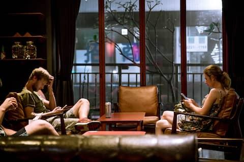 GetCha Hostel&Bistro - 6床混合房 A [ 結合餐酒館及住宿的複合型旅店 ]