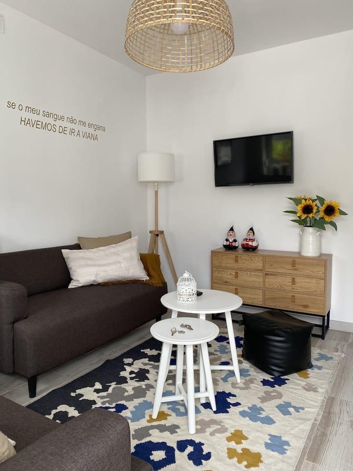 Guest House AltoNível