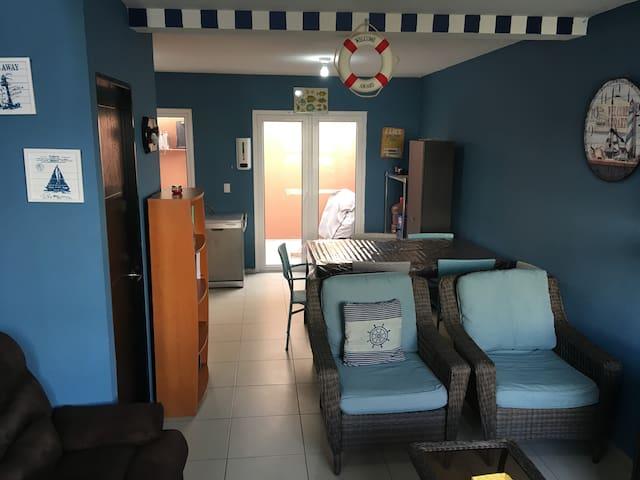 Casa Marina Veracruz