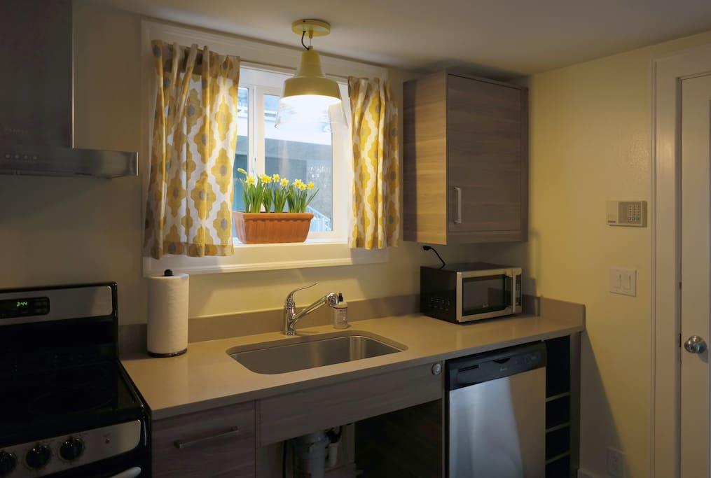 Seattle view apartment leschi apartments for rent in for Seattle view apartments
