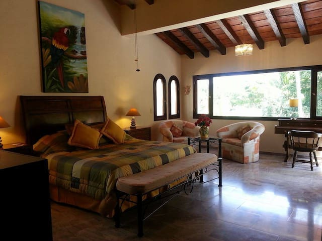 Natural, fancy and private place! - Puerto Vallarta - Rumah