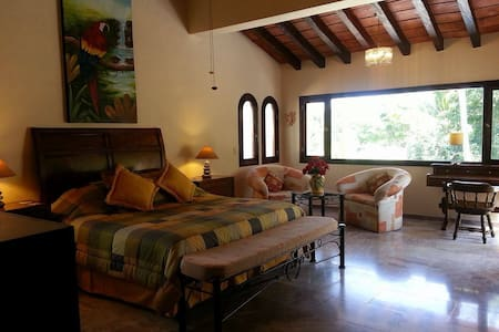 Natural, fancy and private place! - Puerto Vallarta - Haus