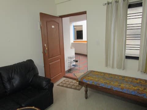 Contemporary 2 Bedroom flat- Sarjapur road