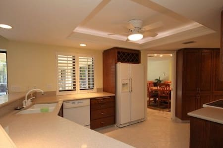 4 bedroom home in Historic Franklin, TN - Mount Juliet - Casa