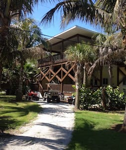 Coconut Paradise - Placida - House