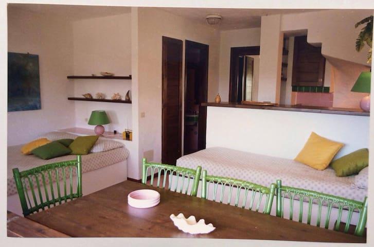 Appartamento 50 mt dal mare - Loiri Porto San Paolo - Apartamento
