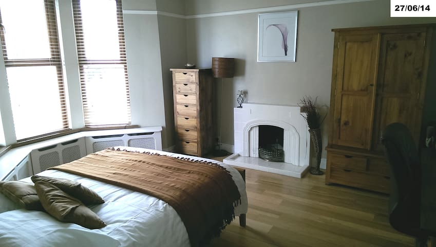 3 Victoria Terrace - Portstewart - Apartment
