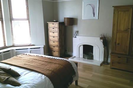3 Victoria Terrace - Portstewart - 公寓