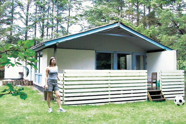 Furnished Holiday Home in Hadsund near Sea