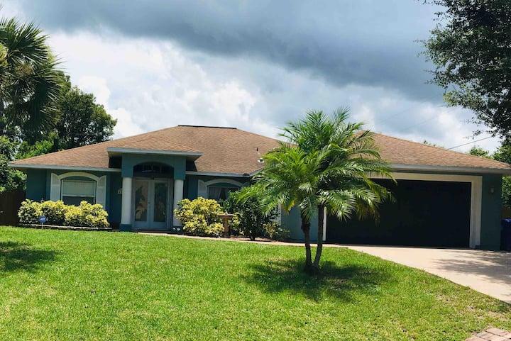 Home Sweet Home in Sebastian, FL