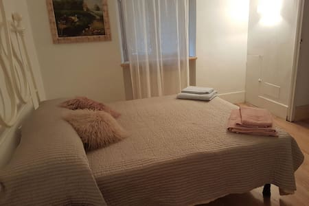 Close to all amenities - Bagnoregio - Apartment