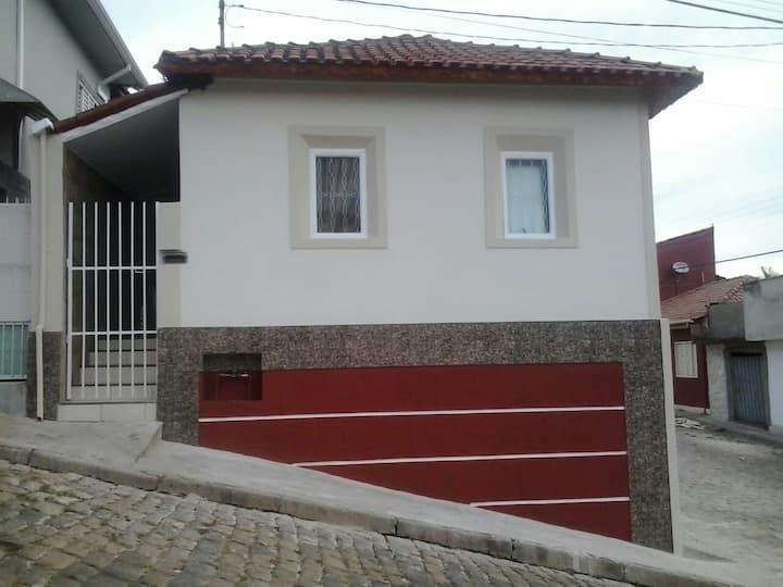Residencia Re Vieira